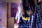 Batman/girl