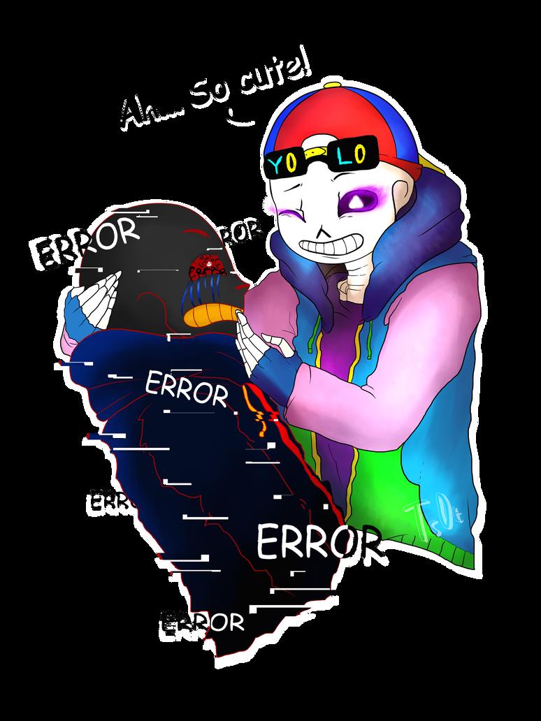 Fresh\Error by Tsebary