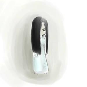 Petite Sadako