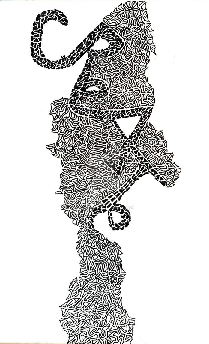 Create by DoodleBuddahl