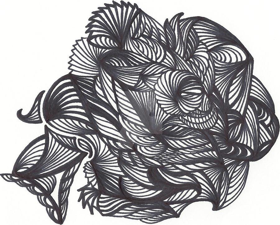 Ingrid by DoodleBuddahl