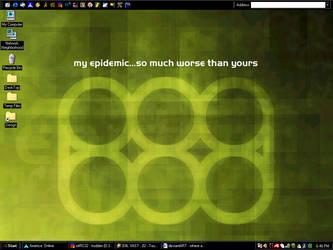 My Epidemic ScreenShot