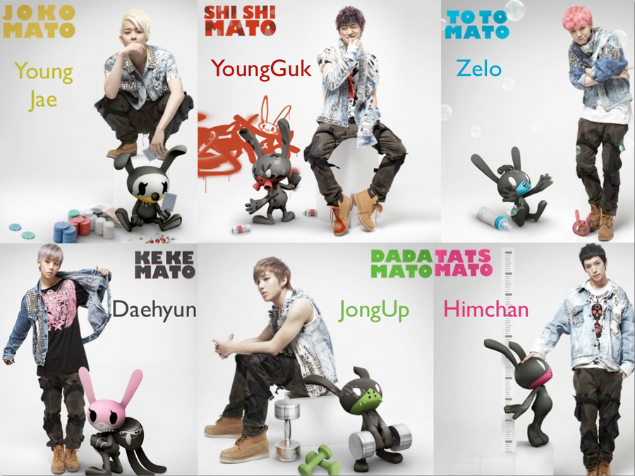 bap matoki wallpaper - photo #25