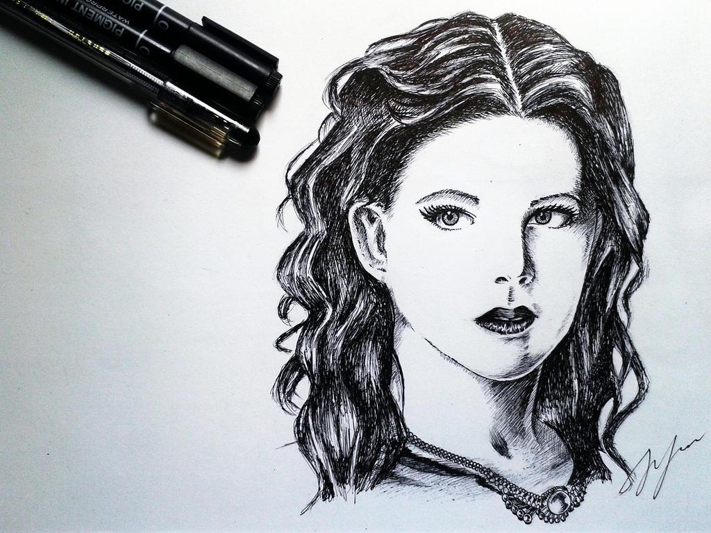 She' by Firdausiyus