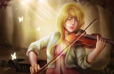 Seven Colors of Symphony