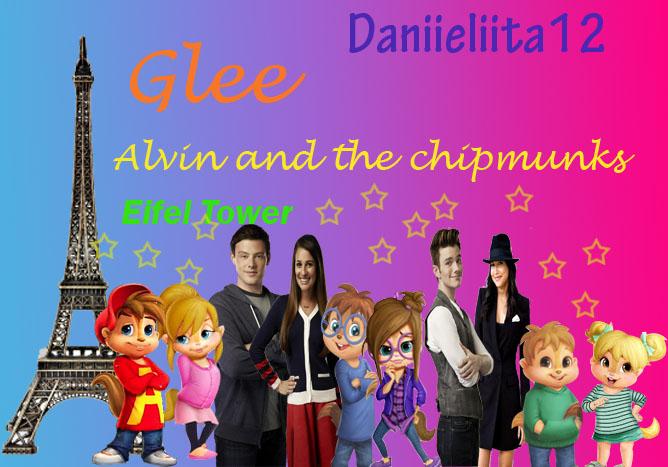 Gleeeee by Daniieliita12