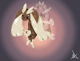 Lopunny and What They could Be
