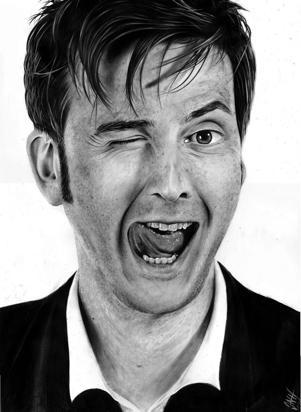 ... David Tennant Doctor Who by Mizz-Depp - david_tennant_doctor_who_by_mizz_depp-d6ppq9m