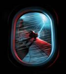 Terror at 20,000 feet