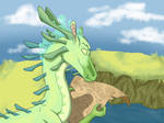 Follow the breeze! by starfruit-anon