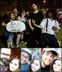 Game Grumps Columbus Meetup!! by WLiiALuv4Ever