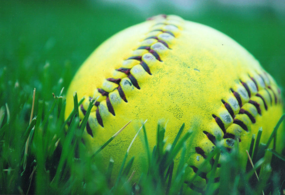 Awesome Softball Wallpapers: Series Print 1 By Asnowy On DeviantArt