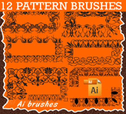 how to change size of brush in illustrator