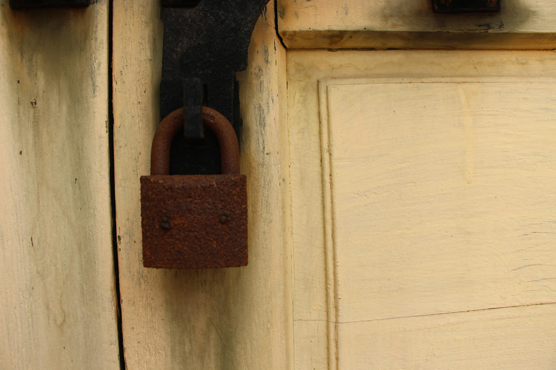 Locked away by mishaaltariq14