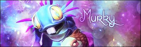 Murky signature by Maladi