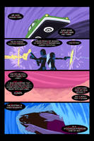 Chaos in the Tropics - Page 03 of Chap.1, Beat 1 by Scribblehatch