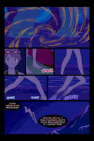 Chaos in the Tropics - Page 06 of Chap.1, Beat 1 by Scribblehatch