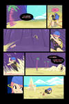 Chaos in the Tropics - Page 22 of Chap.1, Beat 3
