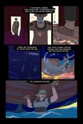 Chaos in the Tropics - Page 29 of Chap.1, Beat 4