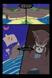 Chaos in the Tropics - Page 30 of Chap.1, Beat 4