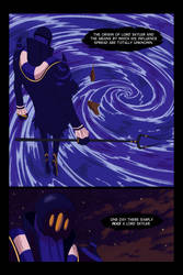 Chaos in the Tropics - Page 33 of Chap.1, Beat 4