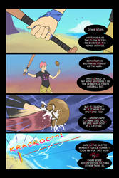 Chaos in the Tropics - Page 39 of Chap.1, Beat 5