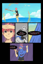 Chaos in the Tropics - Page 40 of Chap.1, Beat 5