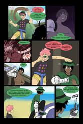 Chaos in the Tropics - Page 46 of Chap.1, Beat 5