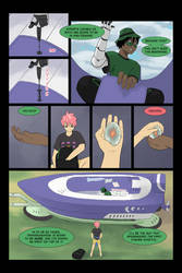 Chaos in the Tropics - Page 47 of Chap.1, Beat 5
