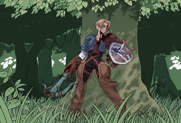 FFT - Archer (Ma)
