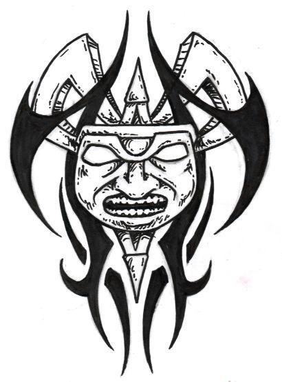 azteca by Bulletssf