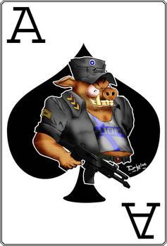Ace Trooper