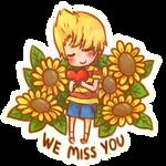 We Miss You by PuniBuni
