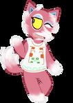 Freya - Animal Crossing New Leaf
