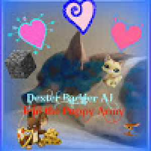 DexterBadgerAJ's Profile Picture
