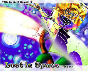 CDC-Contest- LOST IN SPACE(ex)