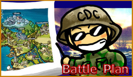 CDC Battle Plan