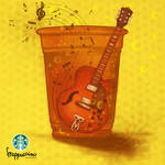 Drink Up the Music