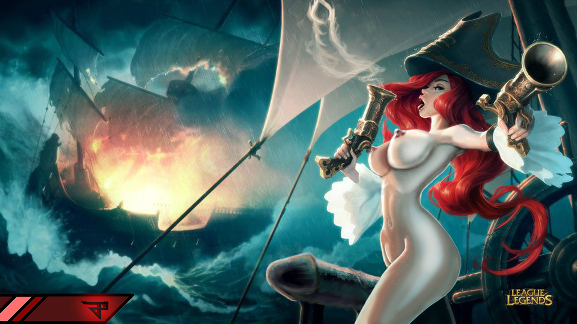 Download custom skins hentai league of legends naked pic