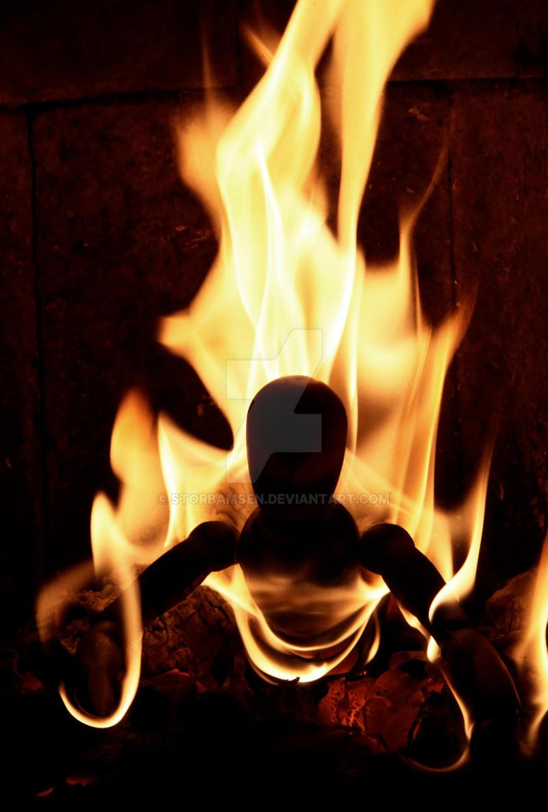 Mannequine hell by Storbamsen