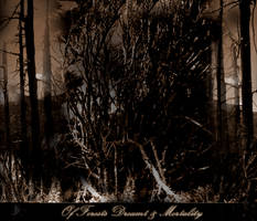 Forests Dreamt and Mortality