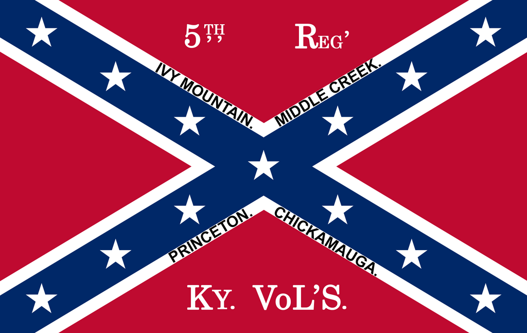 5th Kentucky Infantry by Beyond19