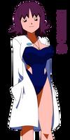 Professor Ivy Swimsuit
