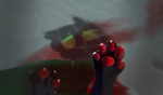 HOLLYLEAF (REDRAW!!!!) by ZoeTheLittleShit