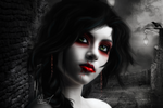 Simply Vampiric by AlexandriaDior
