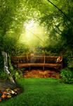 Premade Garden