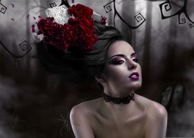 Bride of... by AlexandriaDior