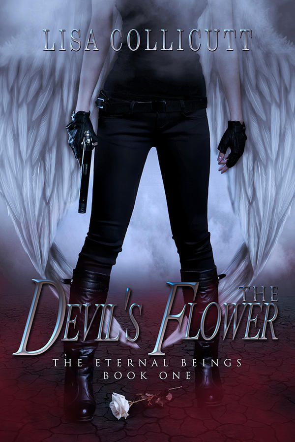 The Devil's Flower by AlexandriaDior