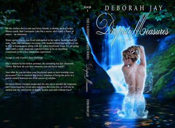 Book Cover - Desprite Measures