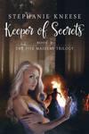 Keeper of Secrets by AlexandriaDior